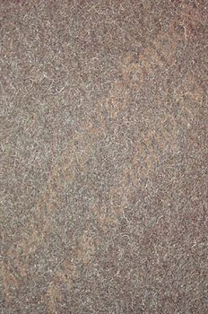 Полотно шерстяное,  цвет серый или оливковый, ширина 1400 мм или 1280 мм, толщина 3 мм, плотность 760 гр.м<sup>2</sup>  для люлек расстоечных шкафов - фото 6632