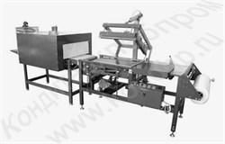 Термоупаковочная машина ТУМ-ПА полуавтоматическая - фото 6643