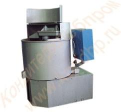 Темперирующие машины МТ-100НП и МТ-250 НП с нижним приводом - фото 6655