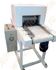 Машина для резки сухарных плит на ломти А2-ХР-3П (М) - фото 6656