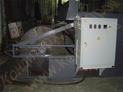 Печь туннельная электрическая для лаваша, питы, пиццы ПТ-1500 - фото 6663