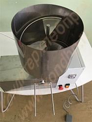 Шприц-дозатор и начинконаполнитель кондитерских масс (шестеренчатый с поддавливающим шнеком) - фото 6678