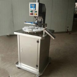 Машина для формования и выпекания корзиночек-тарталеток - фото 6703