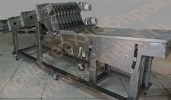 Стеккер типа СБ-4 для укладки печенья на ребро - фото 6710