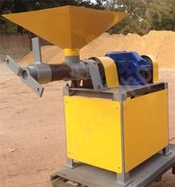 Шнековые прессы для отжима масла напольные ШП-30/ШП-60/ШП-100 - фото 6718