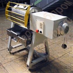 Смесители сыпучих компонентов и мелкоштучных продуктов ССКП-60/ССКП-120 - фото 6769
