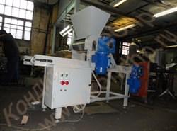 Машина для производства сухарных плит модернизированная МСП-2РМ-400/ МСП-2РМ-600 - фото 6775