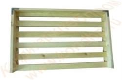 Лотки хлебные и кондитерские деревянные - фото 6782