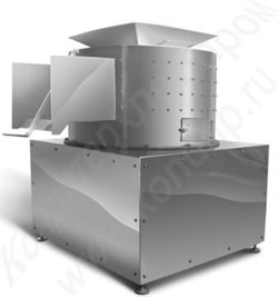 Очиститель для обработки шерстных субпродуктов Г6-ФЦШ-У - фото 6864