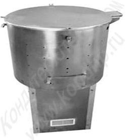 Центробежный очиститель субпродуктов ОЦШ-1 - фото 6865