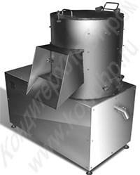 Очиститель для обработки шерстных субпродуктов В2-ФОШ / В2-ФОС - фото 6866