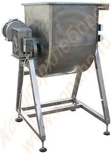 Фаршемешалка лопастная на 300 литров ФМ-300 - фото 6883
