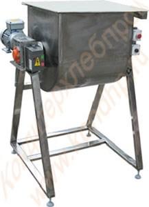 Фаршемешалка лопастная на 150 литров ФМ-150 - фото 6886
