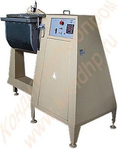 Фаршемешалка лопастная вакуумная на 150 литров - фото 6891