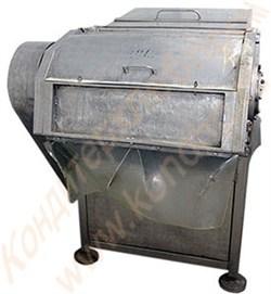 Машина резки замороженных мясных блоков с максимальными размерами (700x550x250 мм) ПМ-ФИБ-05 - фото 6899