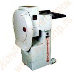 Машина для нарезания шпига МНШ-150 - фото 6908