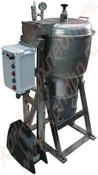 Куттер с емкостью чаши 50 литров вакуумный - фото 6926