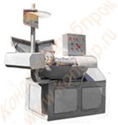 Куттер двухскоростной с емкостью чаши 100 литров ФРЕ-80-А - фото 6929