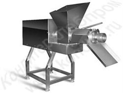 Прессы для механической обвалки ПМО-250/ПМО-300/ПМО-400/ПМО-1200 - фото 6943