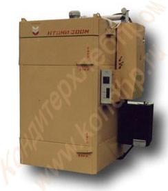 Термодымовая камера КТОМИ-300 (с парогенератором) - фото 6987