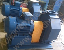 Дробилка молотковая для измельчения мягких и твердых, сухих и влажных продуктов МДП-5000 - фото 7030