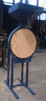 Дробилка молотковая  для измельчения твердых, хрупких и вязких, сухих продуктов на частицы мелкого и среднего размера МДП-300 - фото 7031