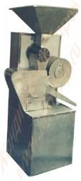 Дробилка орехов,  сухофруктов, брусков замороженного шоколада  роторно-гребенчатая МДО (СШ) - фото 7035