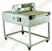 Бисквиторезательная машина (Китай)