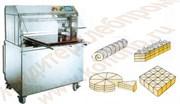 Многофункциональный резательный автомат  РCK-608