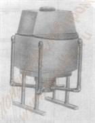 Машина для переработки хлебных отходов А2-ХПХ