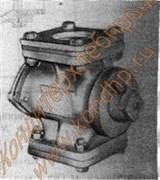 Краны запорные марок М-107