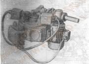 Переключатели двухходовые марок Ш2-ХМБ-50 и Ш2-ХМБ-75