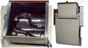 Месильная машина для крутого теста М2М.doc;М3М-50