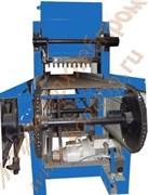 Отливочная машина ШОЛ-М-К для производства корпусов конфет в крахмал (одноголовочная)