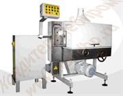 Карамеле-штампующая машина Ж7-ШМК-1 с узлами формир.карамели
