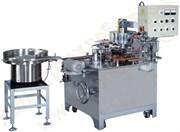 Автомат заверточный KSS-85B для шоколадных плиток разного размера