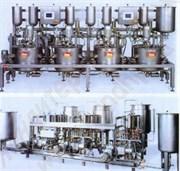 Система YADCB-500 дозировки  колорантов
