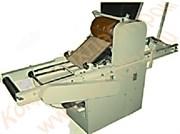 Формующая ротационная машина для производства сахарного печенья РМП-3М