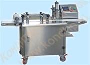 Автомат-штамповщик отформованных изделий различной конфигурации CYZ-250