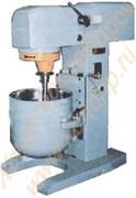 Взбивальная машина МКВ-60