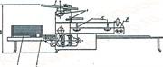 Машина формующая для батонов ХПО 9