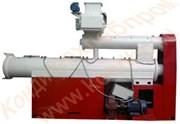 Тестомесильная машина шнековая непрерывного действия ШТ -1М