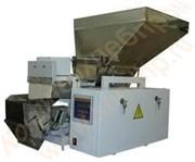 Дозатор весовой  для сыпучих и мелкоштучных  продуктов  ВД-3000-1-1 одноручьевый, одноканальный