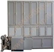 Шкаф расстойный (РШВ-1, PШB-3, РШ-17)