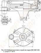 Виброразгрузочное устройство Ш2-ХМГ-150/200