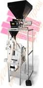 Фасовочно-упаковочный полуавтомат для сыпучих продуктов ДУП-3000