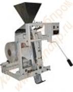 Упаковочная машина полуавтоматическая вертикальная УПМ-П/И