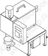 БАК ДОЗИРОВОЧНЫЙ для жидких компонентов марки БСД3