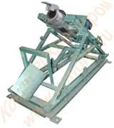 Установка для взрыва зерен-пушка КМЗ-40