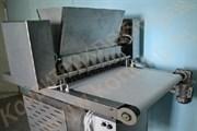 Дозатор и начинконаполнитель кондитерских изделий из различных видов теста,  8-ми рядный, автоматический